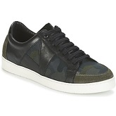 Azzaro  AKTUEL  men's Shoes (Trainers) in Black