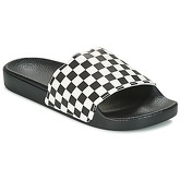 Vans  MN SLIDE-ON  men's Mules / Casual Shoes in Black