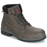 Kangaroos  RIVETER M I  men's Mid Boots in Grey