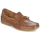 So Size  ERIC  men's Loafers / Casual Shoes in Brown
