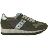 Blauer  RUNNING MILITARY  women's Shoes (Trainers) in Multicolour