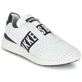 Bikkembergs  STIK-ER 922  men's Shoes (Trainers) in White