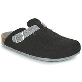 Casual Attitude  JIELTRO  men's Clogs (Shoes) in Black