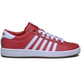 K-Swiss  Hoke EQ CMF  men's Shoes (Trainers) in Red