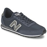 New Balance  U410  men's Shoes (Trainers) in Blue