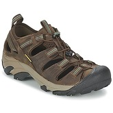 Keen  Arroyo II  men's Sandals in Brown
