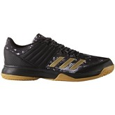 adidas  LIGRA 5  men's Shoes (Trainers) in Black