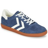 Hummel  VICTORY  men's Shoes (Trainers) in Blue