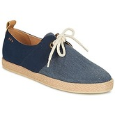 Armistice  CARGO ONE M  men's Shoes (Trainers) in Blue