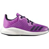 adidas  BA7883 Sport shoes Kid Violet  men's Trainers in Purple