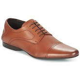 Carlington  EDFER  men's Casual Shoes in Brown