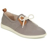 Armistice  STONE ONE M  men's Shoes (Trainers) in Grey