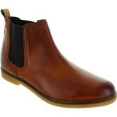 Base London  Ferdinand  men's Mid Boots in Brown