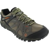 Merrell  All Out Blaze Aero S  men's Walking Boots in Brown