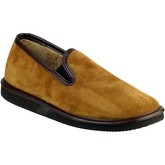 Cotswold  Barton  men's Slippers in Brown