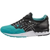 Asics  Gel Lyte V 50/50 Pack  men's Shoes (Trainers) in Pink