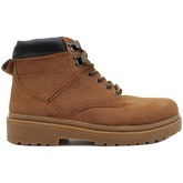 Monotox  Mntx 129 Camel  men's Mid Boots in multicolour