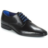 Azzaro  JORY  men's Casual Shoes in Black