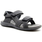 American Club  AM432B  men's Sandals in Grey