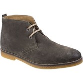 Base London  Perry  men's Mid Boots in Green
