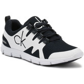 Calvin Klein Jeans  Mens Navy / White Murphy Trainers  men's Shoes (Trainers) in Blue