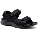 American Club  AM429A  men's Sandals in Black