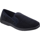 Mirak  Highbury  men's Slippers in Blue