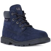 Caterpillar  Colorado Dress Blue  women's Walking Boots in multicolour