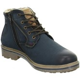Bugatti  3111795215004100  men's Low Ankle Boots in Blue
