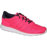 adidas  Lite Racer  men's Shoes (Trainers) in Pink