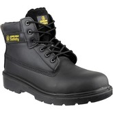 Amblers Safety  FS12C  men's Low Ankle Boots in Black