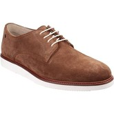 Base London  Garrick Suede  men's Mid Boots in Brown