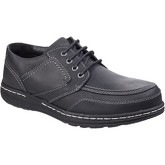 Hush puppies  Volley Victory  men's Loafers / Casual Shoes in Black