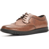 Reservoir Shoes  Derbies with rounded ends JACK Brown Man Perm  men's Casual Shoes in Brown