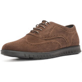 Reservoir Shoes  Derbies with Round Tips JOAN Taupe Man Perm  men's Casual Shoes in Brown