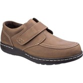 Hush puppies  Vince Victory H104674  men's Loafers / Casual Shoes in Brown