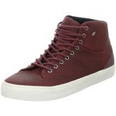 Boxfresh  Ertodao HI  men's Shoes (High-top Trainers) in Red