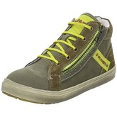 S.Oliver  Kinder  men's Shoes (High-top Trainers) in Green