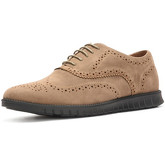 Reservoir Shoes  Derbies with Round Tips JOAN Taupe Man Perm  men's Casual Shoes in Beige