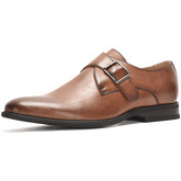 Reservoir Shoes  Derbies with pointy ends TORGAE Brown Man Perm  men's Loafers / Casual Shoes in Brown