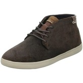 Boxfresh  Alvendon  men's Shoes (High-top Trainers) in Brown
