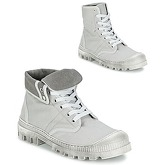 Casual Attitude  PALLIANE  women's Mid Boots in Grey