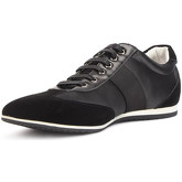 Reservoir Shoes  Pointed toe derbies URIEL Black Man Perm  men's Shoes (Trainers) in Black