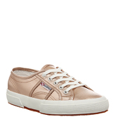 Superga 2750 ROSE GOLD COMETU