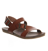 Blowfish Gard Sandals WHISKEY
