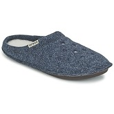 Crocs  CLASSIC SLIPPER  men's Slippers in Blue