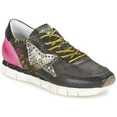 Airstep / A.S.98  MACCHIA  women's Shoes (Trainers) in Multicolour