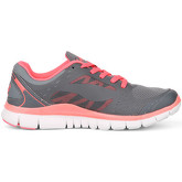 Australian  - Freedom Runner - Grey Pink  women's Shoes (Trainers) in Grey