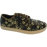 Toms  Paseo  women's Shoes (Trainers) in Black
