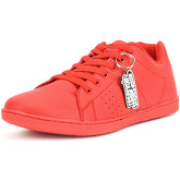 Reservoir Shoes  Sneakers with lace  women's Shoes (Trainers) in Red